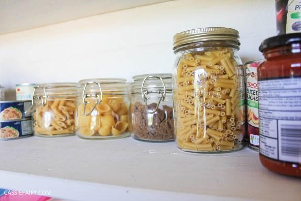 kitchen interior design storage idea pantry inspiration-15