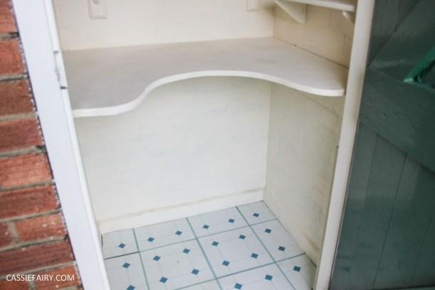 kitchen interior design storage idea pantry inspiration-9