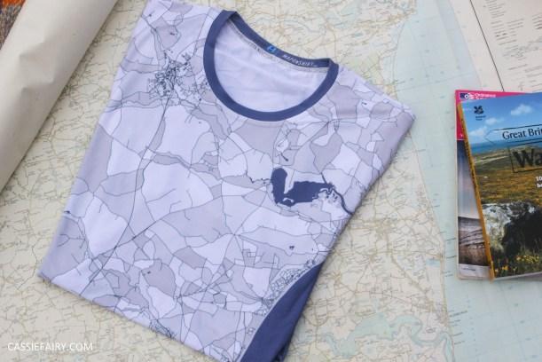 map geek maponshirt tshirt menswear fashion review