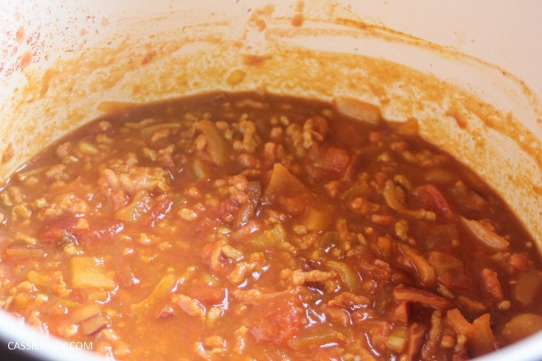 pieday friday recipe for moroccan lamb and jewelled brown rice with vegetables-6