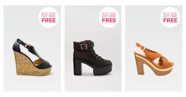 select shoes sale winter 2015