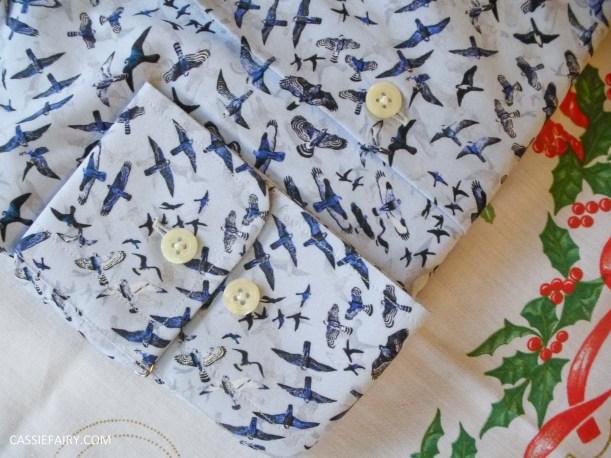 christmas jumper festive gift inspiration shirt text santa-5