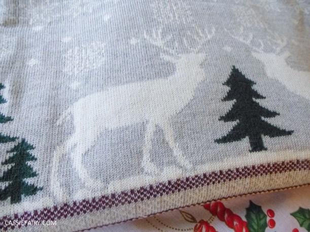 christmas jumper festive gift inspiration shirt text santa-6