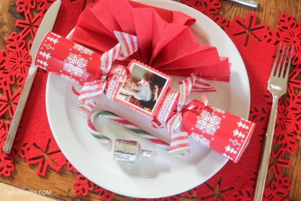 personalised christmas crackers diy project-13