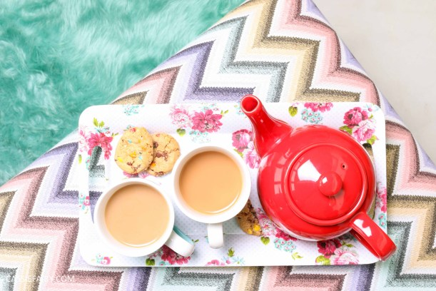 DFS candy colours interior design inspiration for spring summer 2016 teapot 3