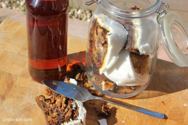 pieday friday recipe christmas cake rum infusion-5