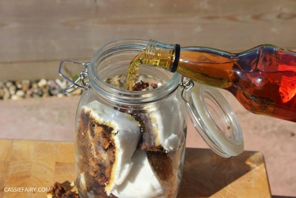 pieday friday recipe christmas cake rum infusion-6