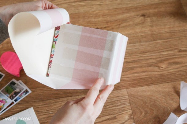 DIY thrifty valentines make your own memory box gift_-11