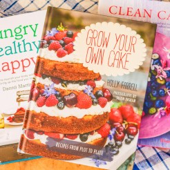 3 Healthy Recipes & Cookbook Review