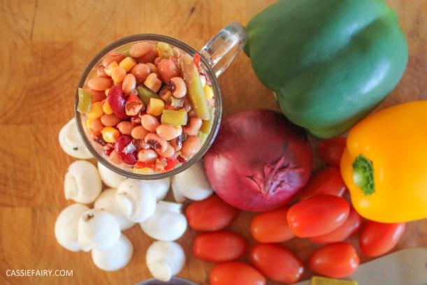 mediterranean italian chicken and bean stew recipe cooking ingredients-2