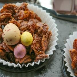 Easter Baking Recipe Round-Up
