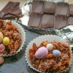 Looking forward to Easter – Mini-eggs, toys and outdoor fun
