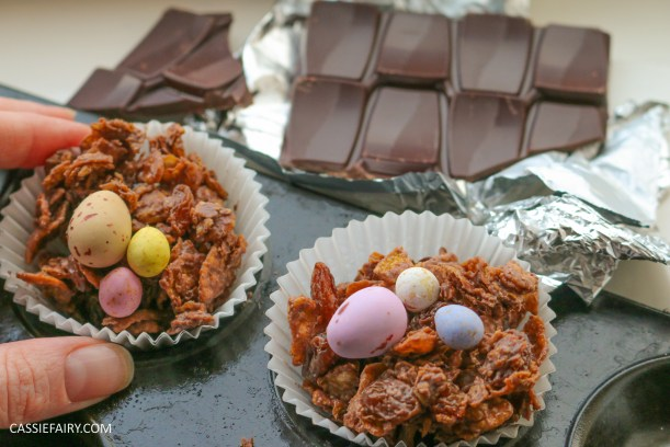 recipe cooking with children easter inspiration recipe ideas
