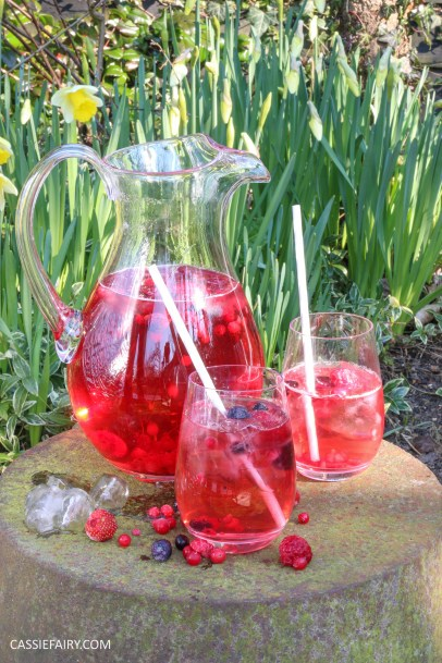 Fruity Punch Recipe