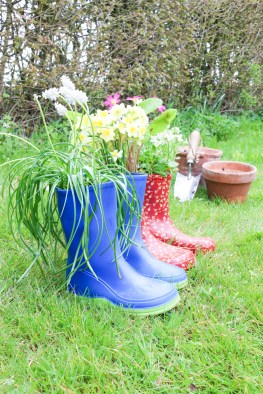welly boot DIY project_-8