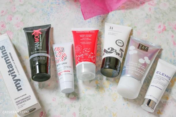 look fantastic april beauty box make up-11