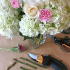 DIY Project – Make your own personalised wedding bouquet
