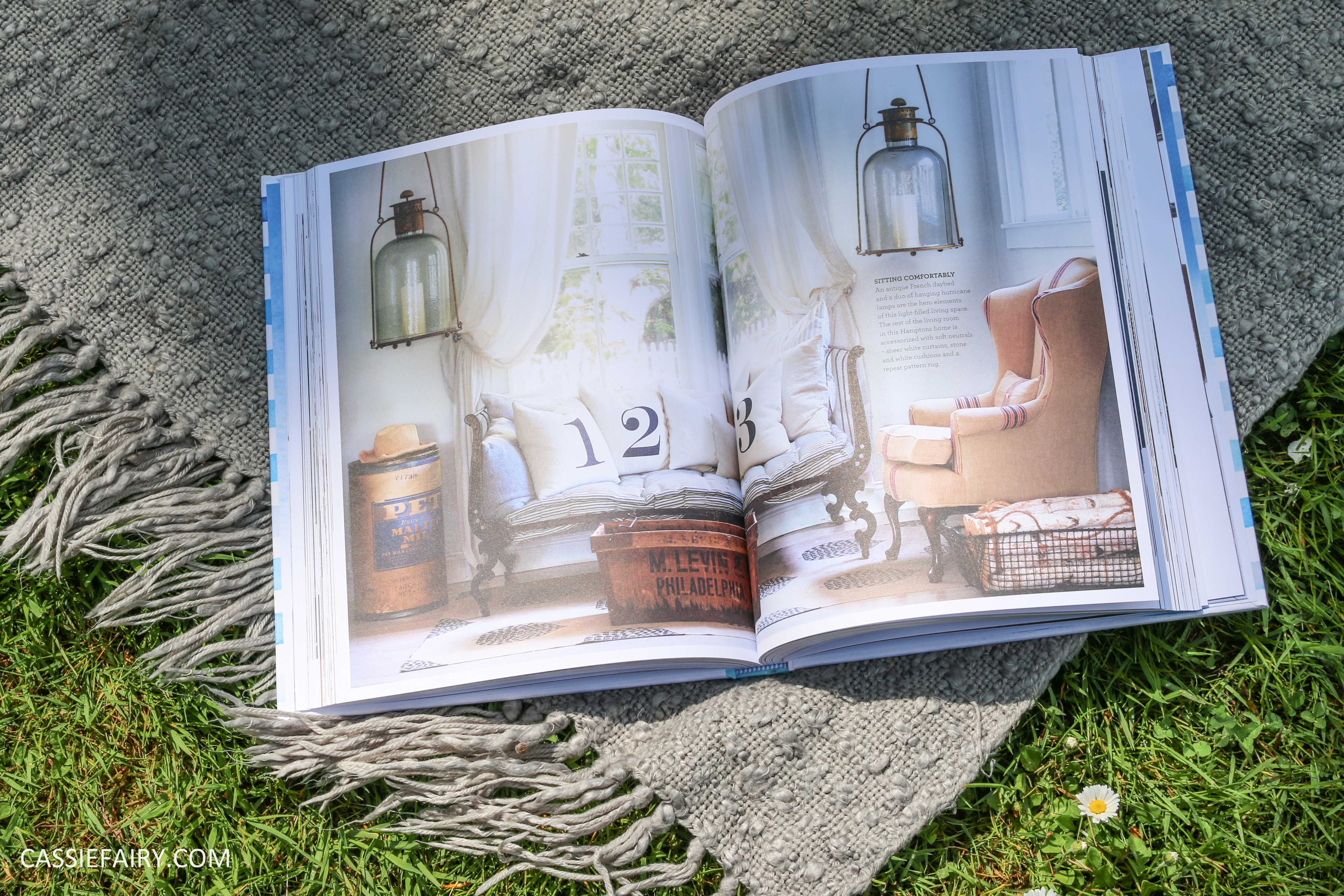 Book Review Dream Decor By Will Taylor