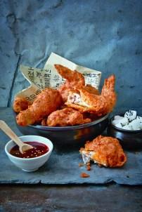 Ultimate KFC (Korean Fried Chicken)