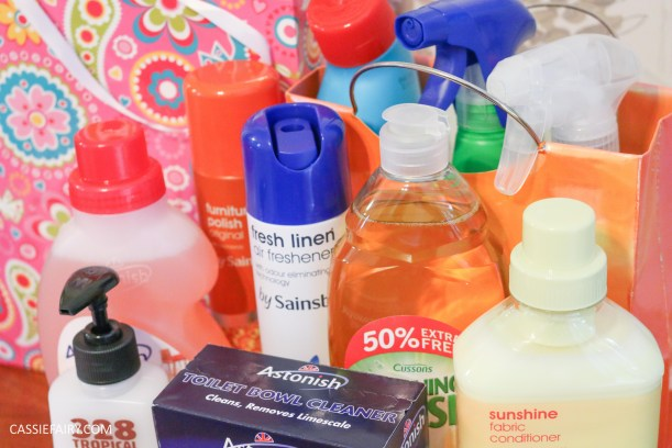 cruelty free cleaning products animal testing