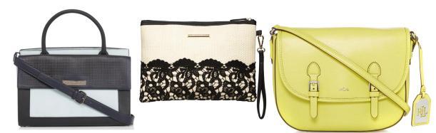 handbag satchel clutch bag school work wedding spring summer 2016 shopping