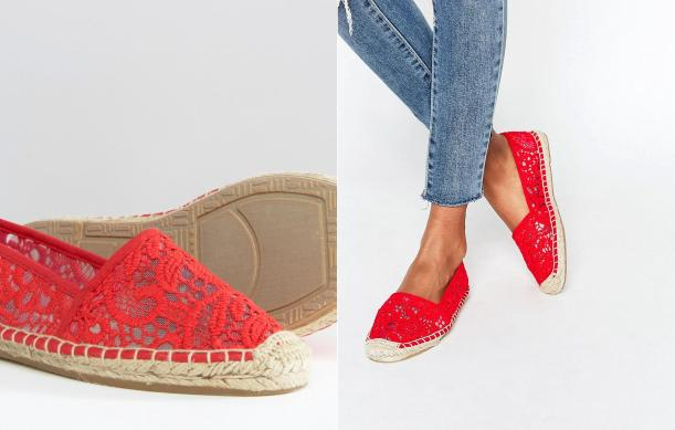lace espadrilles summer shoes sandals tuesday shoesday