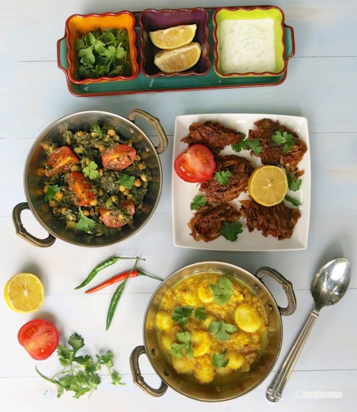 Vegetarian-Curry-
