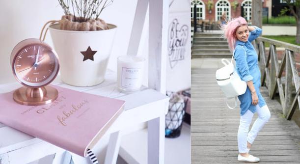 blogger guest post dont cramp my style interior design instagram inspiration