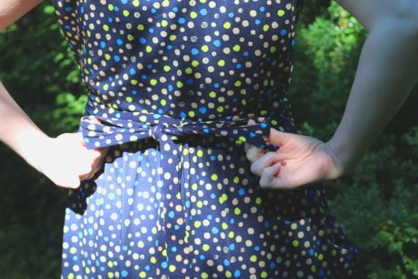 hotsquash dress cool fabric