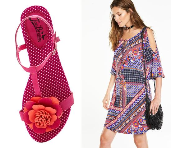 tuesday shoesday shoes sandals flip flops espadrilles fashion summer 2016 holiday inspiration