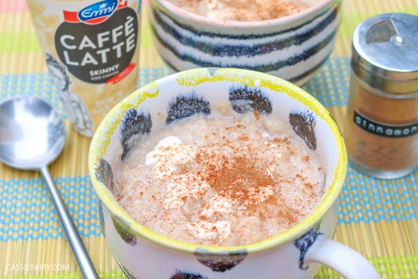 creamy healthy skinny chai latte rice pudding emmi caffe latte-10