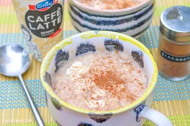creamy healthy skinny chai latte rice pudding emmi caffe latte-10