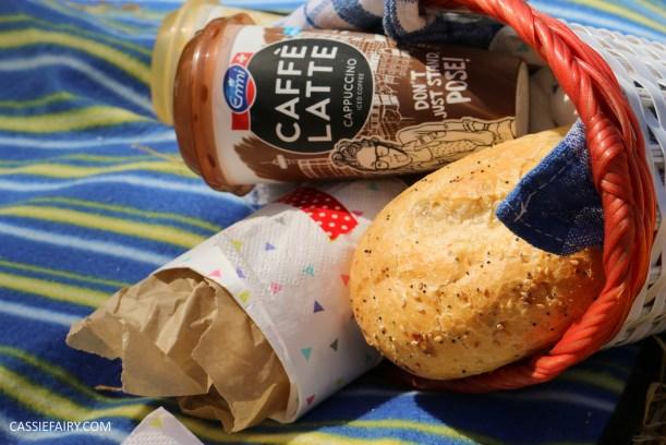 friYAY recipe layered picnic rolls sandwich filling ideas and inspiration-23