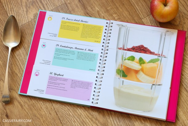 pieday-friday-recipe-book-review-make-your-own-smoothie-cookbook-milkshake-2