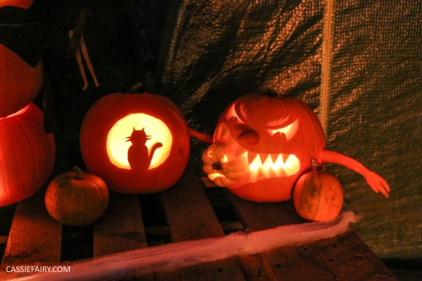 Lifestyle cassiefairy my thrifty life page 5 for Fairytale pumpkin carving ideas