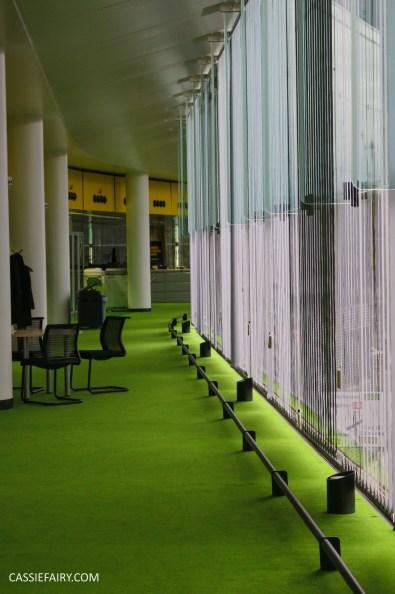 norman-foster-utopian-black-glass-willis-building-ipswich-suffolk-yellow-and-green-interior-office-70s-1970s-13
