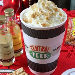 Coffee Chain Christmas Menu Hacks