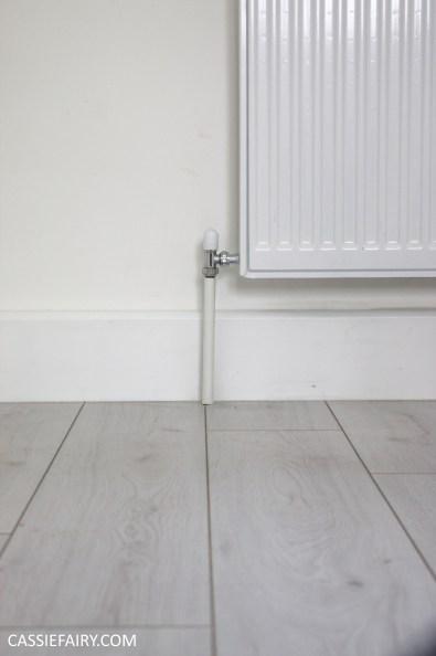 white wood laminate flooring -4