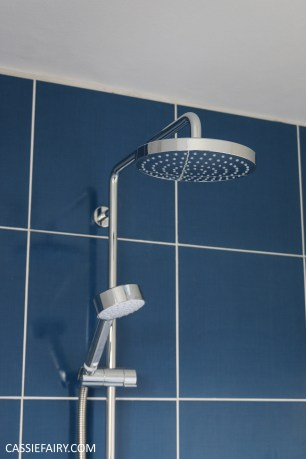 bathroom remodelling renovation makeover decorating project mira agile rain deluge shower-22