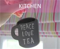Household hacks & kitchen design