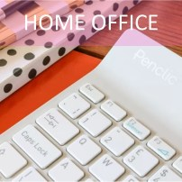 Creating a fabulous work space