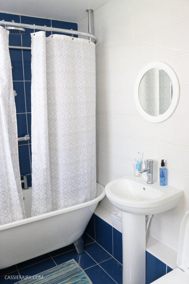 How To Create A Shower Enclosure Over A Freestanding Bath - Cost to put in a shower