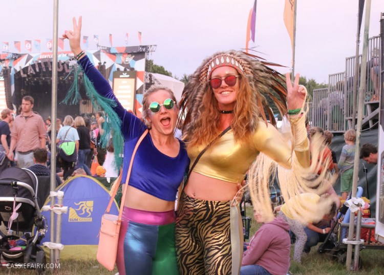 e1c71ab57673 If you re heading to a festival this summer and are wondering what to wear
