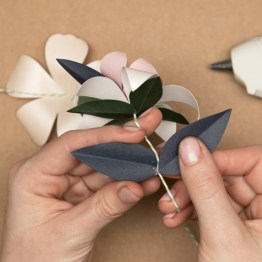 cutting machine crafts diy tropical theme party decor decorations papercraft_-13