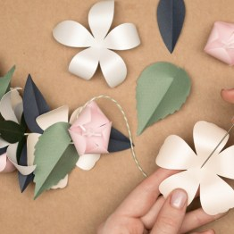 cutting machine crafts diy tropical theme party decor decorations papercraft_-14