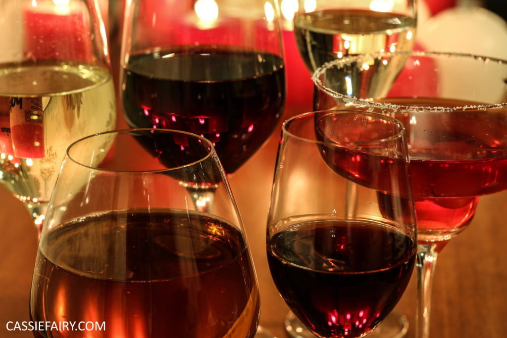 Guest post: 5 Surprising benefits of drinking a glass of wine