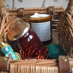 Guest Post How To Diy A Christmas Gift Hamper When You Re On A Budget