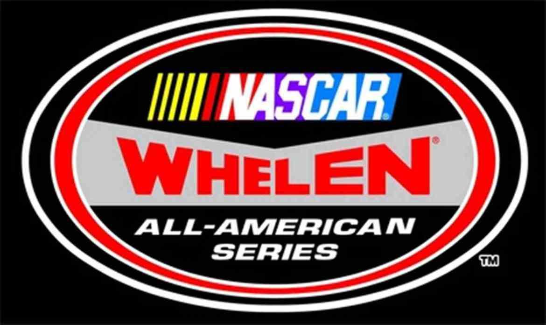 Nascar Whelen Logo