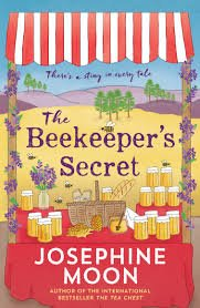 the beekeepers secret