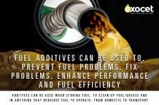 exo additives